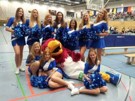 Dancing Eagles RSV