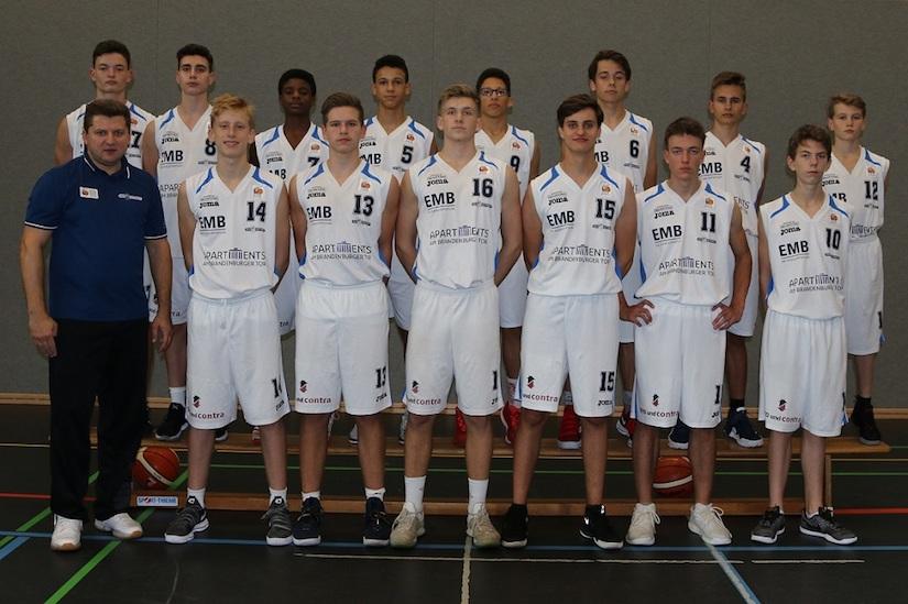 Rsv Eintracht Basketball