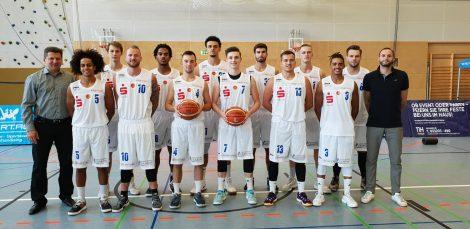 Rsv Eintracht Stahnsdorf Basketball
