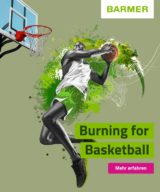 BARMER 2. Basketball Bundesliga